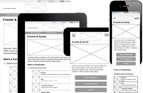 Get Faster at Responsive UI Design - Web Design Ledger | Responsive WebDesign | Scoop.it