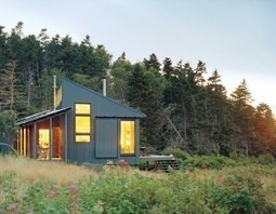 Is This The Ultimate Reading Retreat? | License to Read | Scoop.it