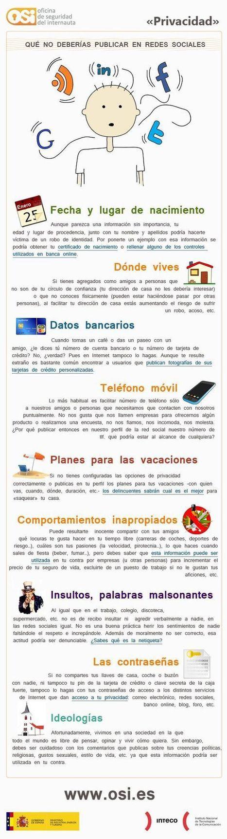 Redes Sociales (Español) | Redes sociales y utilización de las mismas para encontrar empleo | Scoop.it