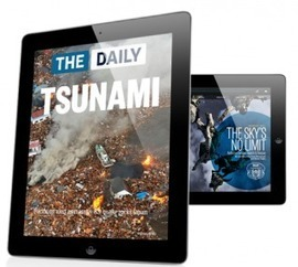 News Corp. or iPad problem? The Daily Lays Off a Third of Its Staff   Media Techniques   Scoop.it