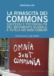 """Just Published: The Italian Edition of """"Think Like a Commoner""""   P2P Foundation   Peer2Politics   Scoop.it"""