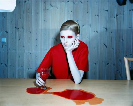 Le photographe de mode qui ne voulait plus travailler pour les magazines | Photography Now | Scoop.it