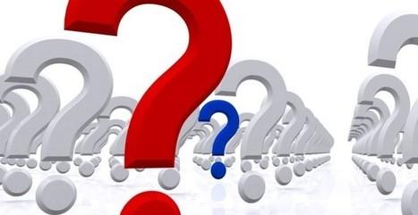 Le 7 domande per scoprire le tue aree di eccellenza | Counseling online | Scoop.it