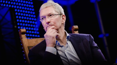 Apple Opening Siri, Developing Echo Rival | Web & Media | Scoop.it