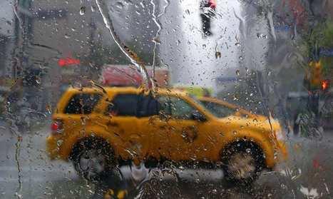 Quand New York sera submergée par les tempêtes | Risques environnement & santé, changement climatique, risques liés aux modes de vie contemporains | Scoop.it