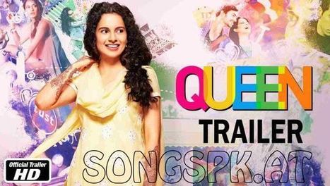 Download Queen Full Movie HD Quality Kangana Ranaut   Download Queen Full Movie   Scoop.it