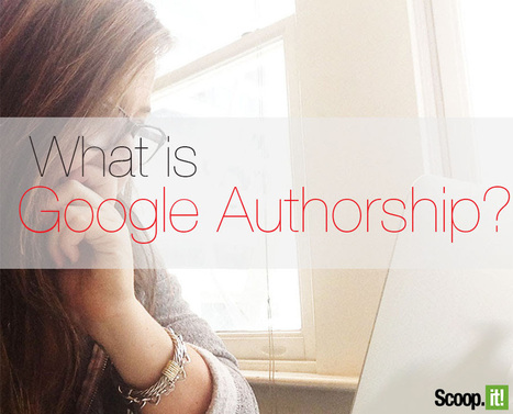 It's Google Time! 10 Reasons to use Google Plus Pages, Resources on Google Authorship, and more inspiration - donkarp@gmail.com - Gmail | Marketing | Scoop.it