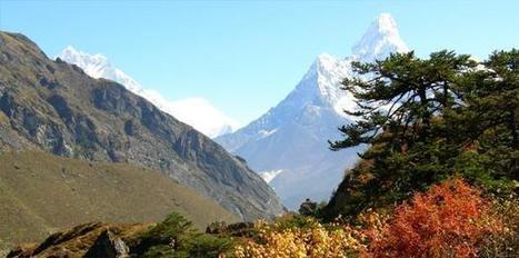 Everest Region Trekking | Trekkig in Nepal | Scoop.it