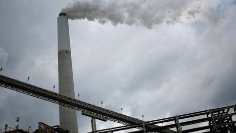 Big Decision on Big Belching of CO2 by Big Power Plants-real climate Justice by Spreme Court of USA | Oven Fresh | Scoop.it