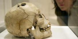 Anthropologie. Le premier meurtre... il y a 430000ans   Courrier International   Kiosque du monde : A la une   Scoop.it
