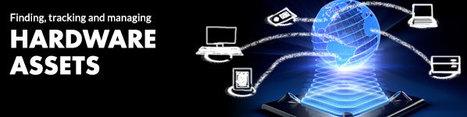 Finding, Tracking and Managing Hardware Assets Webinar | Software License Optimization and Software Asset Management | Scoop.it