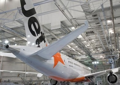 Jetstar flies Dreamliner to Phuket | Travel Daily Asia | Tourism in Southeast Asia | Scoop.it