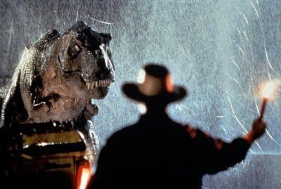 Jurassic Park 3D, au cinéma en avril 2013   Actualités ciné   Scoop.it