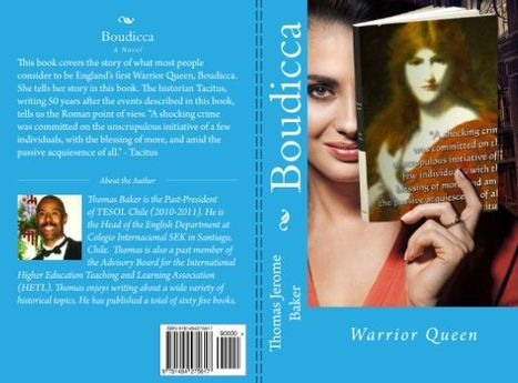 Boudicca: Warrior Queen (Paperback) | International Baccalaureate Program | Scoop.it