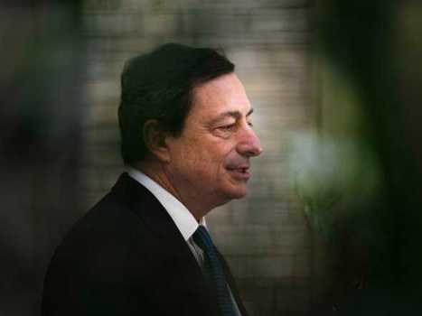 Deutsche Bank's Jim Reid Presents A European Nightmare Scenario That The ECB Would Be Powerless To Prevent | The European Central Bank | Scoop.it