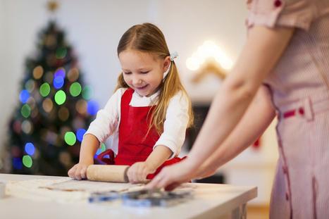 Joyeuses fêtes : 4 idées pour occuper vos enfants pendant les ... - RTL.fr | MUMMY EPANOUY ! | Scoop.it