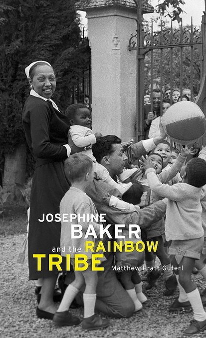 Book Review: 'Josephine Baker' explores dancer's activism, exploits and 'Tribe'  | The Portland Press Herald / Maine Sunday Telegram | Herstory | Scoop.it