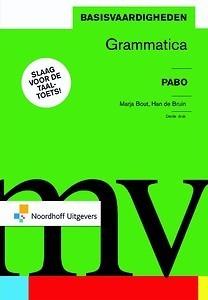 Basisvaardigheden grammatica voor de pabo | Language and Literature | Scoop.it