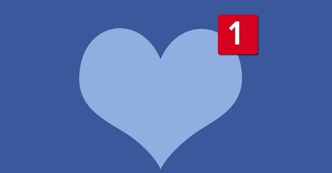 Facebook Knows When You're About to Update Your Relationship Status | An Eye on New Media | Scoop.it