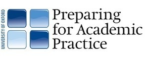 Prepare for Academic Practice - home | Cross Border Higher Education | Scoop.it