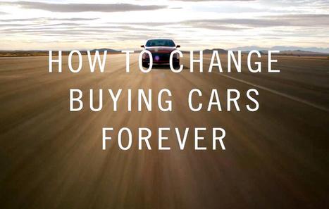 Influencia - Tendances - Dodge lance la voiture participative | Kitty news | Scoop.it
