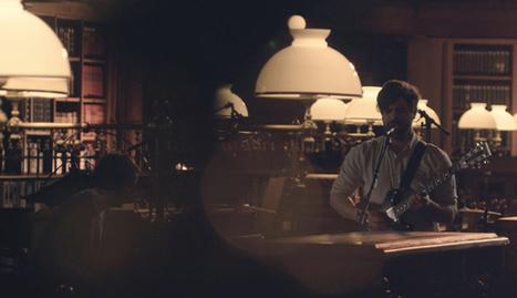 Empty Space n°1 - FOALS - Late Night - La Blogothèque | News musique | Scoop.it
