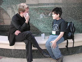 MathEd.net: Aaron Swartz and a Slower Road to Open Access | Open Knowledge | Scoop.it