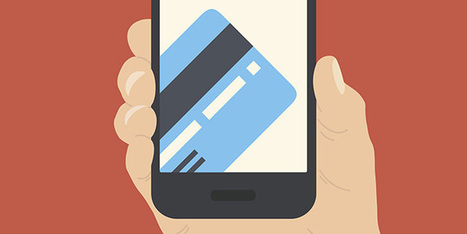 Our Sources Say the Next iPhone Will Include NFC Mobile Payments | Mobile Marketing | Scoop.it
