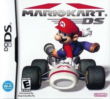Nintendo DS Card To Make Your Life Much Better | Ds Games For Sale | Scoop.it