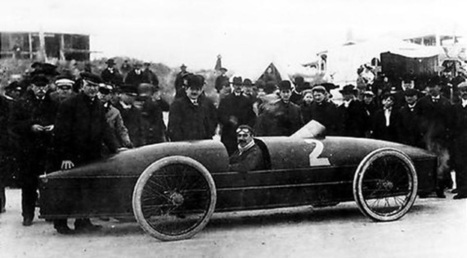 Are steam cars poised for an epic comeback? - ExtremeTech | Automotive Development | Scoop.it