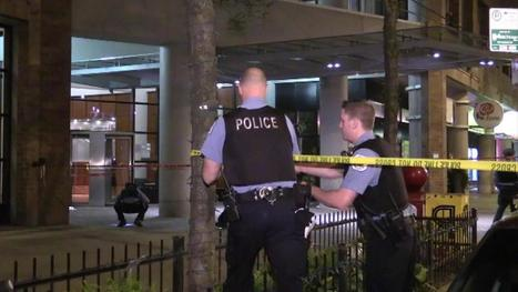 82 shot- 15 fatally- in Chicago over holiday weekend | Criminal Justice in America | Scoop.it