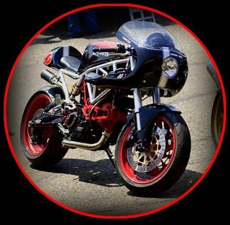 The Gift -  perfect Ducati story for Labor Day | Ducati.net | Desmopro News | Scoop.it