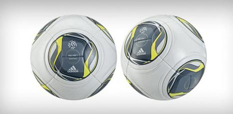 Divers : Le nouveau ballon dévoilé | Le meilleur de l'innovation sportive | Scoop.it
