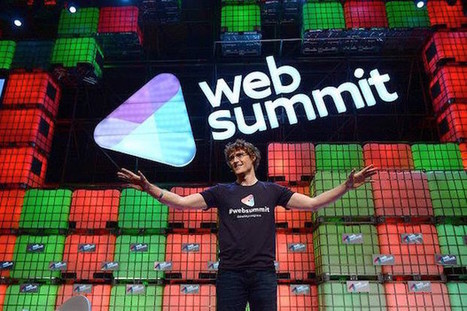 #WebSummit2015 : 17 startups défendront les couleurs de la FRENCH TECH à Dublin | Machines Pensantes | Scoop.it