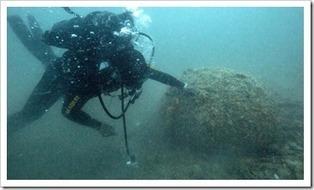 Encuentran minas de la Segunda Guerra Mundial en aguas de ... | Segunda Guerra Mundial Rebeca Mosteiro | Scoop.it