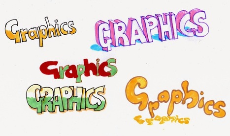 Grafikos: Graphic Facilitation & Recording Skills for Absolute Beginners Part 4 | Graphic Coaching | Scoop.it
