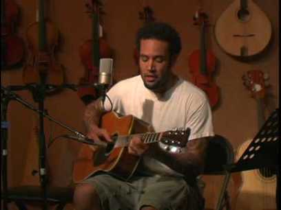 Ben Harper - Morning Yearning (open mic at the Folk Music Center) - YouTube | fitness, health,news&music | Scoop.it