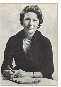 Muere la escritora Mary Stewart   Literatura Femenina   Scoop.it
