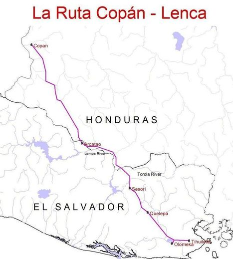 Una Historia Indígena de Arcatao, El Salvador - The Indigenous History of El Salvador | History and Legends: Lencas in El Salvador | Scoop.it
