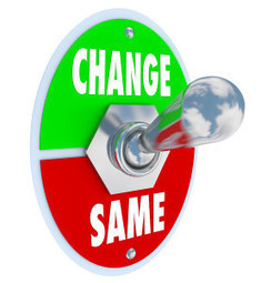 In marketing the constant is change | Beyond Marketing | Scoop.it