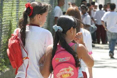 Suspensión escolar, ¿solución a problemas de conducta? | problemas en educacion | Scoop.it