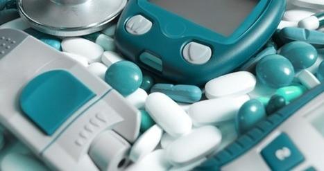 Santé : une industrie en transformation digitale, vulnérable au piratage informatique   L'Atelier: Disruptive innovation   De la E santé...à la E pharmacie..y a qu'un pas (en fait plusieurs)...   Scoop.it