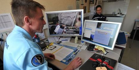 Comment mieux protéger les citoyens et l'économie contre le cybercrime ? | Libertés Numériques | Scoop.it