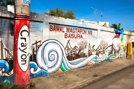 Tacloban City : Stronger Than Any Storm - Just Travelling Solo | Philippine Travel | Scoop.it