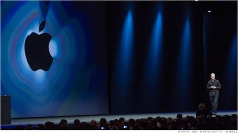 EE.UU. solicitó datos de 10.000 personas a Apple | Aspectos Legales de las Tecnologías de Información | Scoop.it