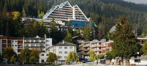 Le Mountain Travel Summit à Crans-Montana | Ecobiz tourisme - club euro alpin | Scoop.it