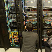Les directeurs de systèmes informatiques, nouveau filon du ... - Le Monde | DSI | Scoop.it