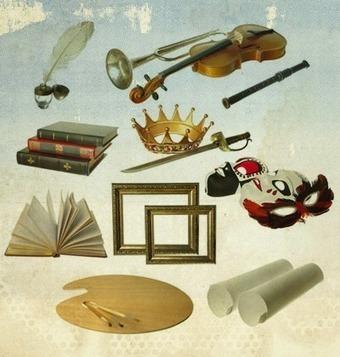 O despertar das múltiplas inteligências por meio da música e da poesia | Artevisão | Scoop.it