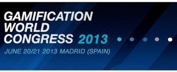 Gamification World Congress 2013 se celebrará los días 20 y 21 de ... - Equipos & Talento | El juego en la empresa | Scoop.it