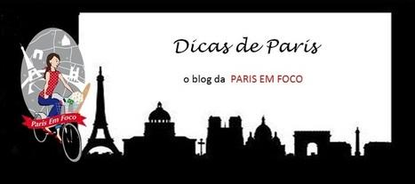 Dicas de Paris - o blog da Paris em Foco: As 10 exposições de 2013 imperdíveis em Paris | Dicas de viagem Paris | Scoop.it